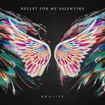 Bullet For My Valentine - Gravity Artwork
