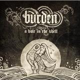 Burden - A Hole In The Shell Artwork
