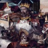 Bury Tomorrow - The Union Of Crowns Artwork
