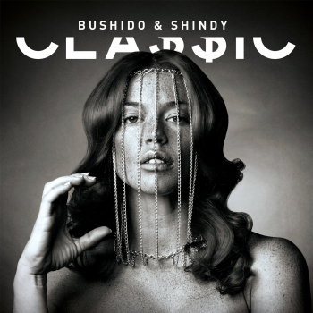 Bushido & Shindy - CLA$$IC Artwork