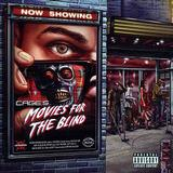 Cage - Movies For The Blind Artwork