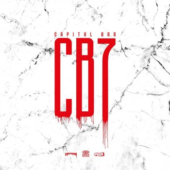 Capital Bra - CB7 Artwork