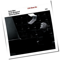 Carla Bley - Life Goes On