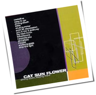 Cat Sun Flower - Driving South - Staying There