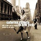 Caterina Valente - Caterina Valente In New York Artwork