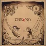 Cheeno - The Next Step Will Be The Hardest