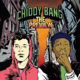 Chiddy Bang - The Preview Artwork