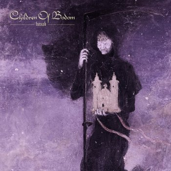 Children Of Bodom - Hexed Artwork