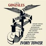 Chilly Gonzales - Ivory Tower Artwork