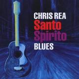 Chris Rea - Santo Spirito Blues Artwork