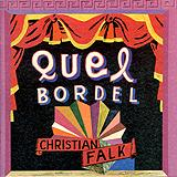 Christian Falk - Quel Bordel Artwork