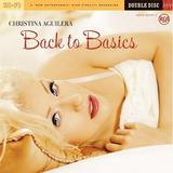 Christina Aguilera - Back To Basics Artwork