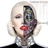 Christina Aguilera - Bionic Artwork