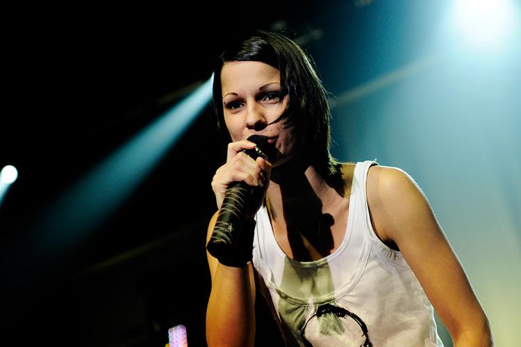 Christina Strmer Kommt Sie Mit Ihrem Neuen Album In