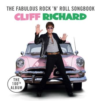 Cliff Richard - The Fabulous Rock'n'Roll Songbook