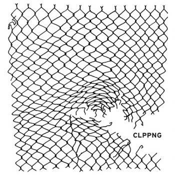Clipping - CLPPNG Artwork
