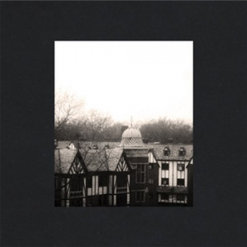Cloud Nothings - Here And Nowhere Else Artwork