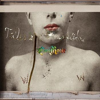 Cocorosie - Tales Of A Grass Widow Artwork