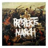 Coldplay - Prospekt's March Artwork