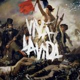 Coldplay - Viva La Vida Or Death And All His Friends Artwork