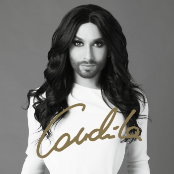 Conchita Wurst - Conchita Artwork