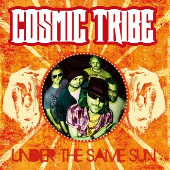 Cosmic Tribe - Under The Same Sun Artwork