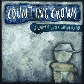 Counting Crows - Somewhere Under Wonderland
