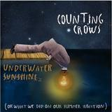 Counting Crows - Underwater Sunshine Artwork