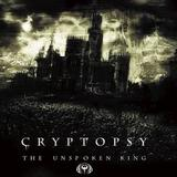 Cryptopsy - The Unspoken King Artwork
