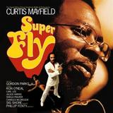 Curtis Mayfield - Super Fly Artwork
