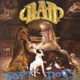 D-A-D - Soft Dogs Artwork
