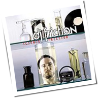 DJ Friction - Science Friction