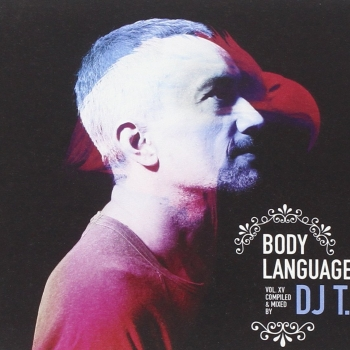 DJ T. - Body Language Vol. 15 Artwork