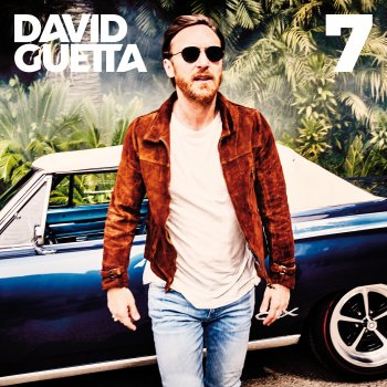David Guetta - 7 Artwork