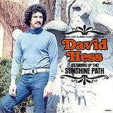 David Hess - (Climbing Up The) Sunshine Path Artwork