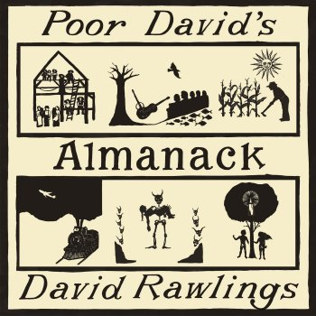 David Rawlings - Poor David's Almanack Artwork