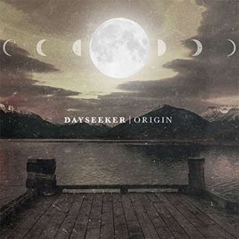 Dayseeker - Origin Artwork