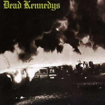 Dead Kennedys - Fresh Fruit For Rotting Vegetables Artwork