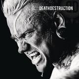 Death Destruction - Death Destruction