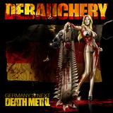 Debauchery - Germany's Next Death Metal Artwork