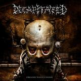 Decapitated - Organic Hallucinosis Artwork