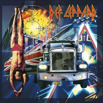 Def Leppard - Box-Set Volume One Artwork