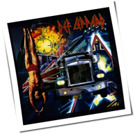 Def Leppard - Box-Set Volume One