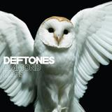Deftones - Diamond Eyes Artwork