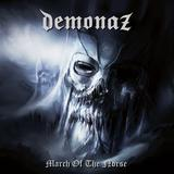 Demonaz - March Of The Norse Artwork
