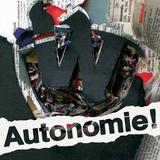 Der W. - Autonomie! Artwork
