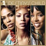 Destiny's Child - #1's Artwork