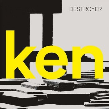 Destroyer - Ken Artwork