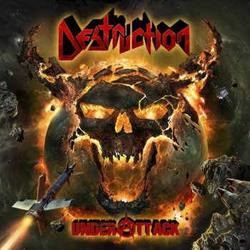 Destruction - Under Attack