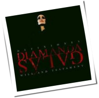 Diamanda Galás - Defixiones: Will And Testament